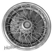 1955 chevy wire hubcaps