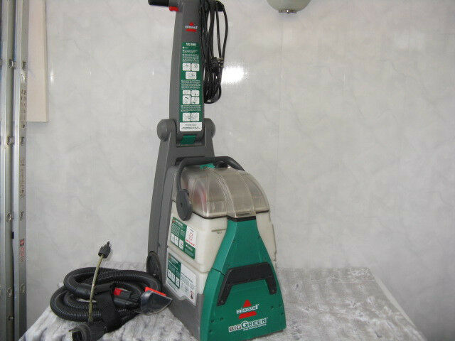 Carpet Cleaning Machine Extraction Deep Cleaner Bissell