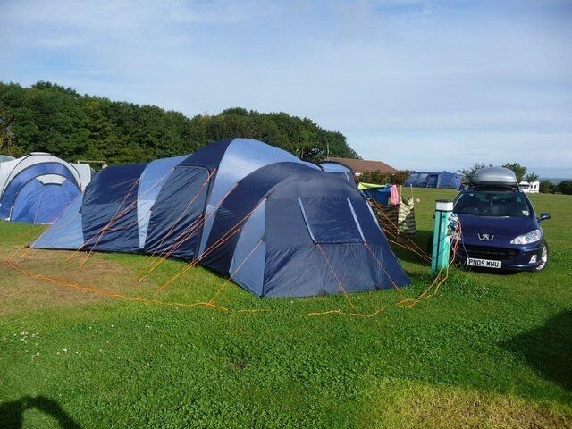 Vango Diablo 600 Xp In Yate Bristol Gumtree