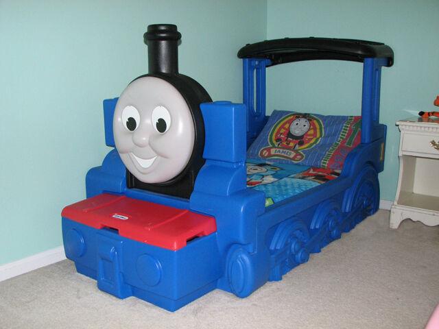 Drayton ... & Thomas The Train Bean Bag Chair - Lovingheartdesigns