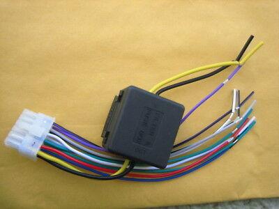 双原始线束12引脚,用于XR4120,DC204,MXCP43,MXCP44,AM505BT,XDM6351