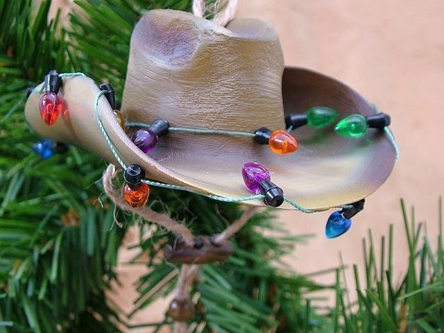 5 Creative Western-themed Christmas Decorations eBay - western christmas decorations