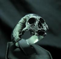 Masonic Skull Ring | eBay
