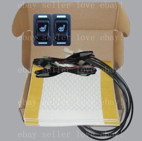 Seat Heater Switch Ebay