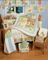 Farm Animal Baby Bedding | eBay