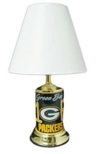 Green Bay Packers Lamp | eBay