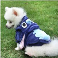 The gallery for --> Stitch Costume Dog