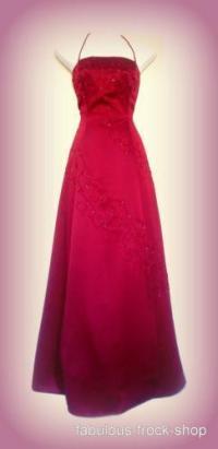 Claret Red Bridesmaid Dresses | eBay