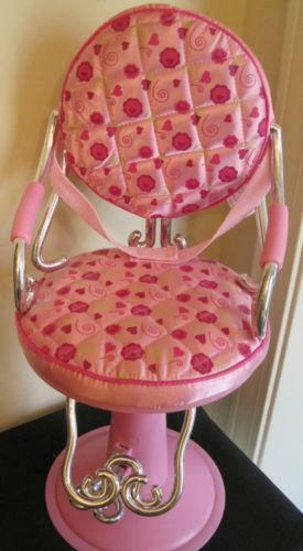 Our Generation Salon Chair Ebay