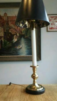 Frederick Cooper Table Lamp | eBay