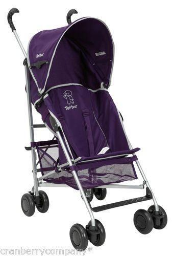 Twin Stroller Quinny Umbrella Fold Pushchair Ebay