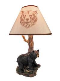 Bear Lamp Shade | eBay