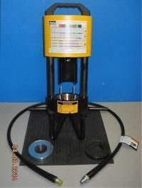 Hydraulic Hose Crimping Machine   eBay