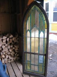 Gothic Window | eBay