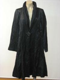 Shawl Collar Coat | eBay