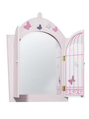 Bedroom Furniture Set Dressing Table Childrens Mirror | Ebay