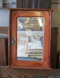 Vintage Bathroom Medicine Cabinet | eBay