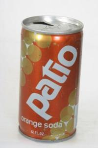 Patio Soda | eBay