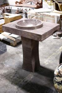 Marble Pedestal Sink | eBay