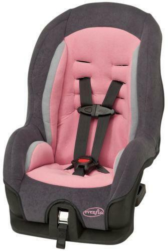 5 Point Harness Car Seat Ebay