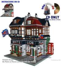 Lego Cafe Corner   eBay