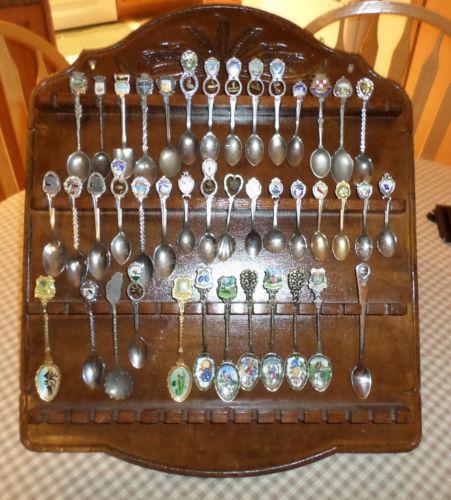 Spoon Rack Ebay