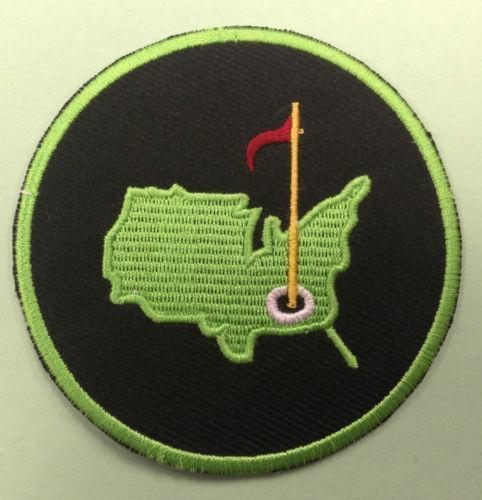 pga tour golf jacket