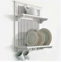 Wall Plate Rack | eBay