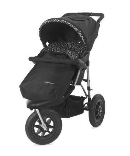 Mothercare Pushchair Pram Mothercare Xtreme Pushchair Travel System Ebay