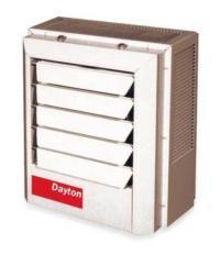 Dayton Electric Heater | eBay