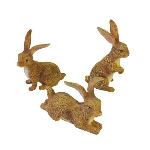 bunny ornaments