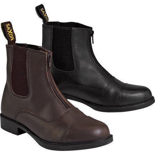 Saxon Paddock Boots Ebay