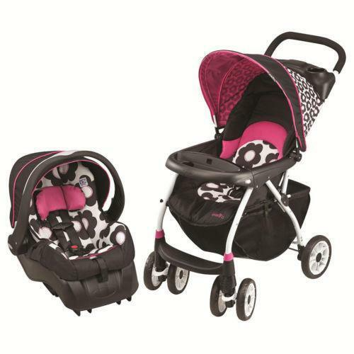Travel System Graco Evenflo Travel System Strollers Ebay