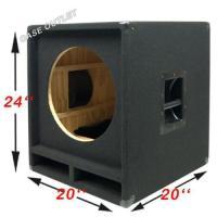 Empty Speaker Cabinet | eBay
