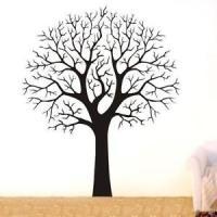 Tree Wall Decal   eBay