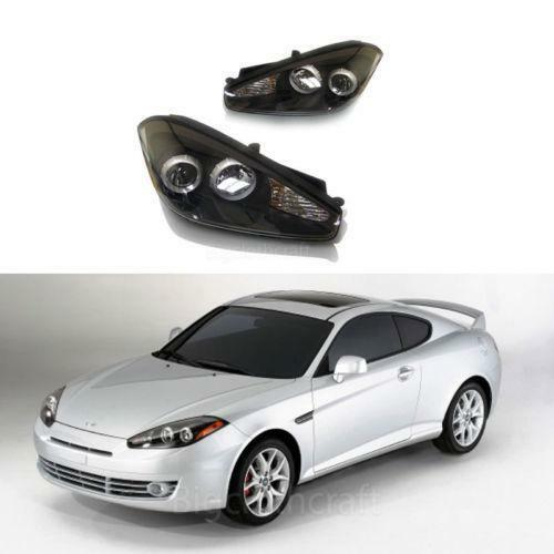 2008 Hyundai Tiburon: Car & Truck Parts | eBay