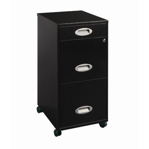 3 Drawer File Cabinet Ebay