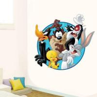 Looney Tunes Stickers | eBay