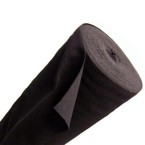 Black Carpet Roll Ebay