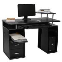 Black Home Office Desk   eBay