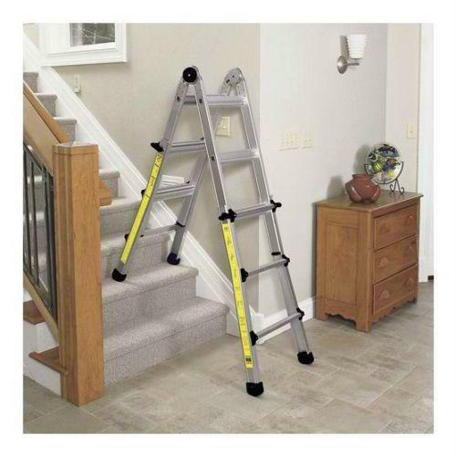 Used Step Ladder Ebay