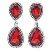 Antique Ruby Earrings   eBay