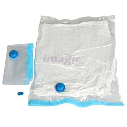 Vacuum Storage Bags For Clothes Ebay