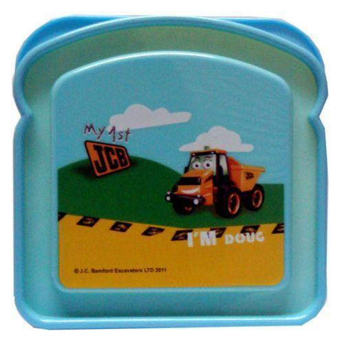 tractor lunch box