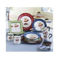 Wine Dinnerware Set | eBay