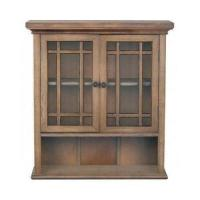 Wall Mount Curio Cabinet