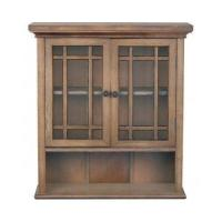 Wall Mount Curio Cabinet | eBay