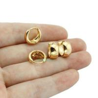 The gallery for --> Gold Earring For Men