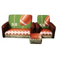 Kids Football Chair | eBay