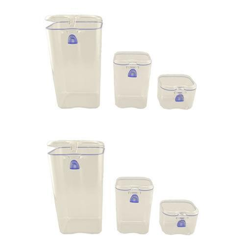 Air Tight Food Storage Containers Ebay